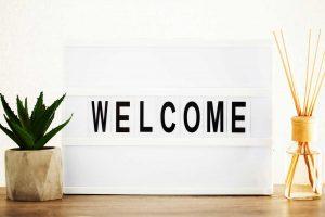 Welcome Therapist Alicia McAllister